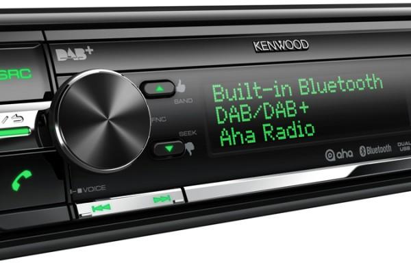spotlight kenwood kdc bt73dab kenwood car audio. Black Bedroom Furniture Sets. Home Design Ideas