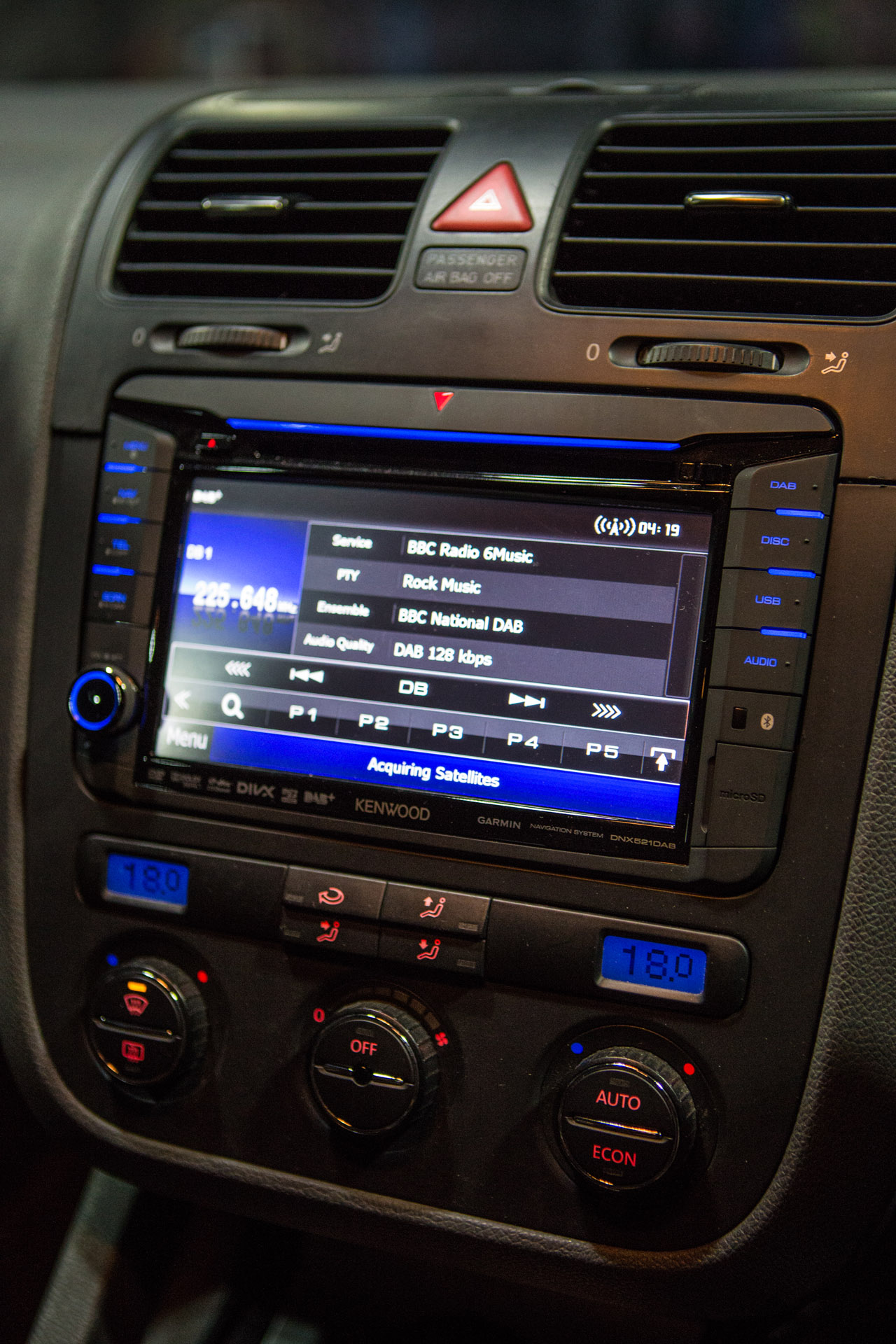 Dnx521dab At 180mph Kenwood Car Audio Amp Entertainment