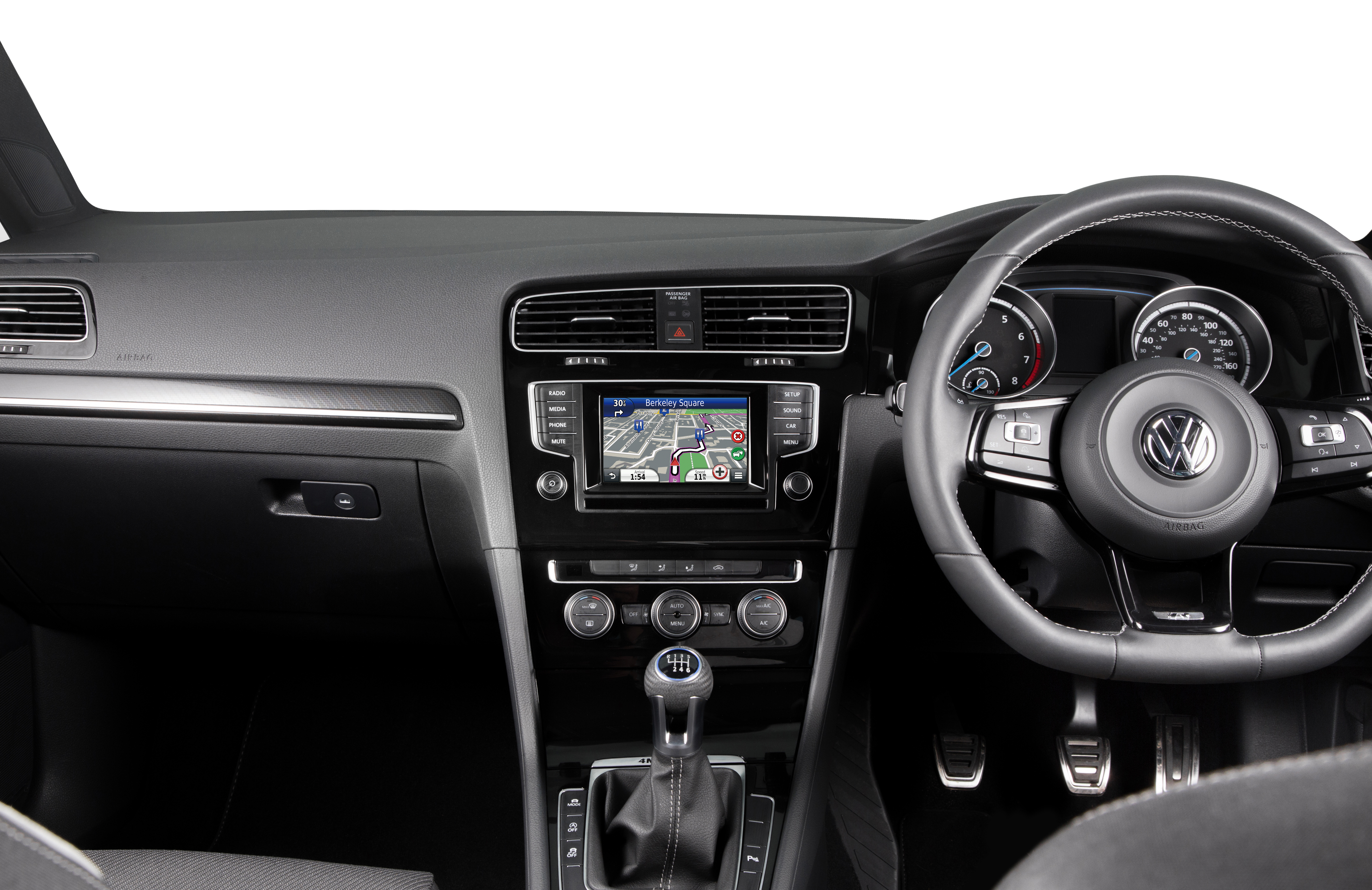 Upgrade your MK7 to Garmin nav with the Kenwood GVN-MIB1