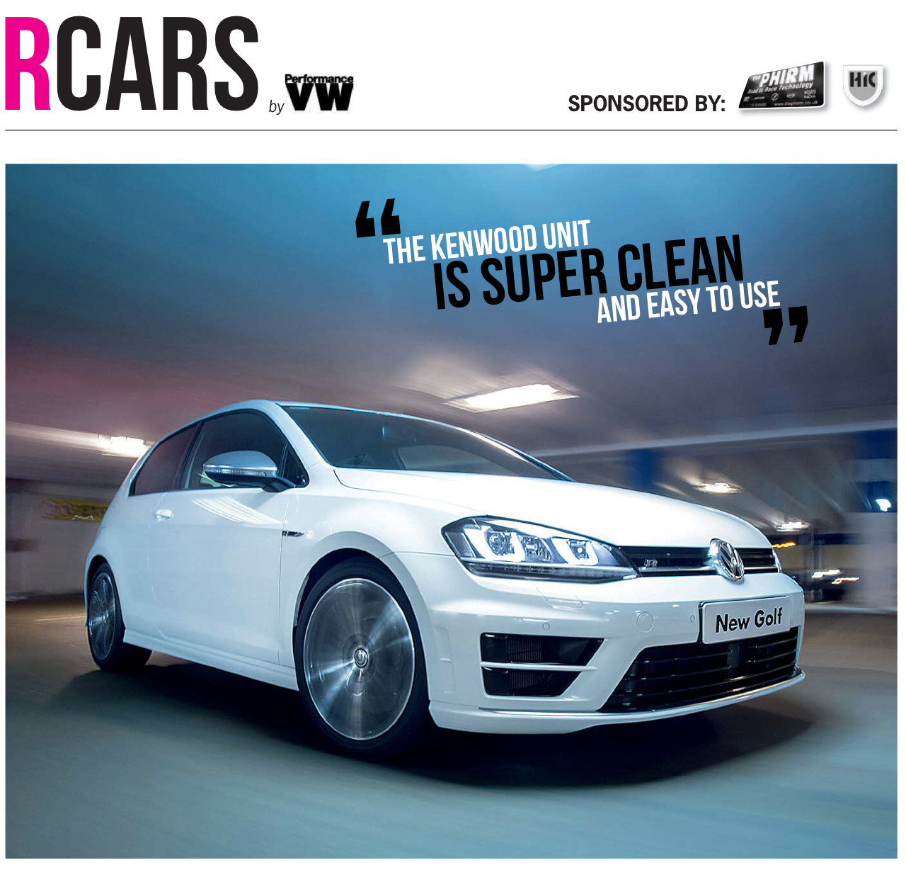 volkswagen uk dealer: