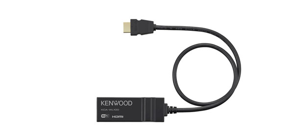 Kenwood-CES-Android-dongle