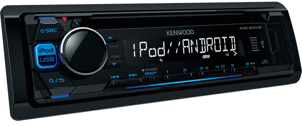 products ‹ kenwood car audio entertainment new for 2016 kenwood kdc 200ub a fresh new look