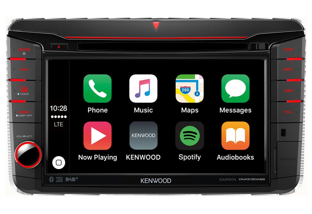 DNX516DABS-CarPlay-Home-Screen