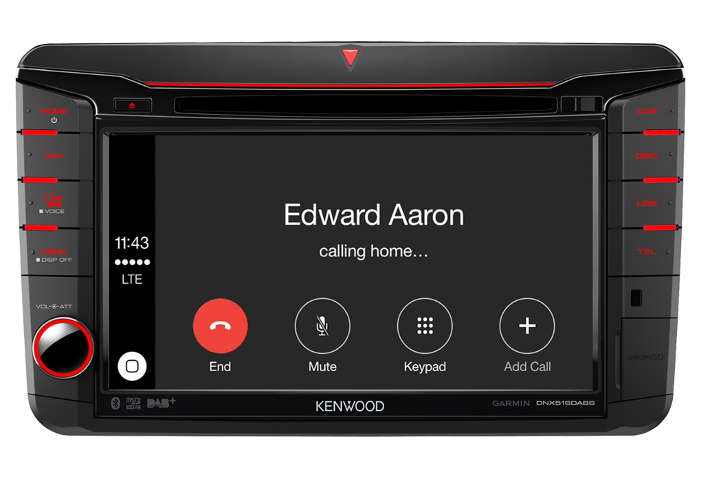DNX516DABS-CarPlay-Phone-Screen